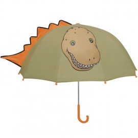 Parapluie forme dinosaure