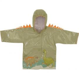 Imperméable dinosaure