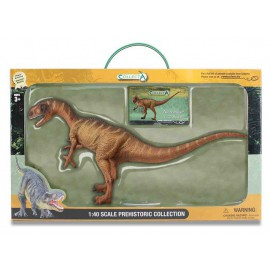 Coffret Figurine Dinosaure Neovenator