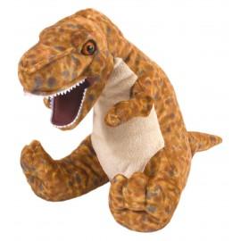 Peluche dinosaure T Rex Wild Republic