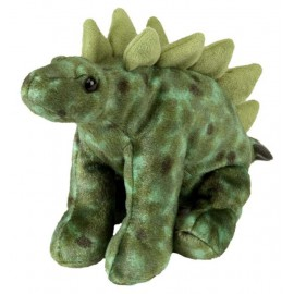 Peluche dinosaure Stégosaure - Wild Republic