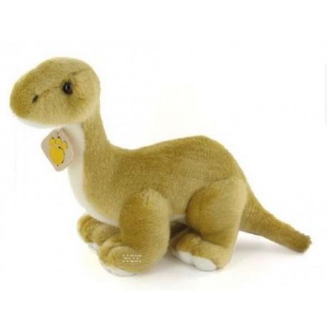 Peluche dinosaure Diplodocus 23 cm Plush and Company