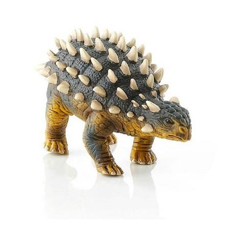 Figurine dinosaure Saichania