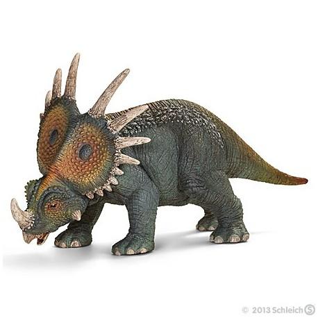 Figurine dinosaure Styracosaurus