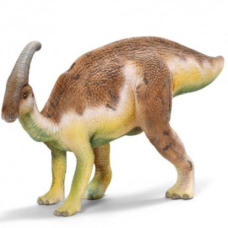Figurine dinosaure Parasaurolophus
