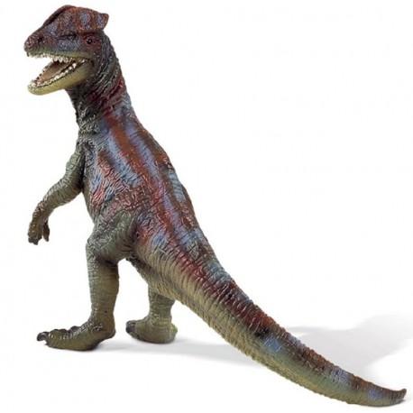 Figurine dinosaure Dilophosaure