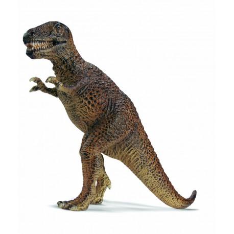 Figurine de dinosaure t rex tyrannosaure - Liste des dinosaures carnivores ...