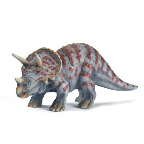 Figurine dinosaure Tricératops