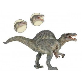 Figurine dinosaure Spinosaure avec mâchoire articulée