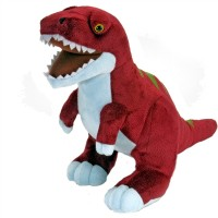 Peluche dinosaure T-Rex Collection Dinomites