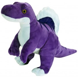 Peluche dinosaure Spinosaure Collection Dinomites