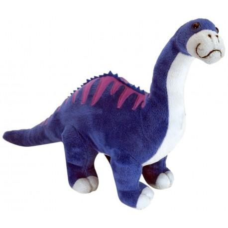 Peluche dinosaure Diplodocus Collection Dinomites