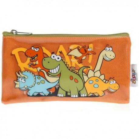 Trousse dinosaure