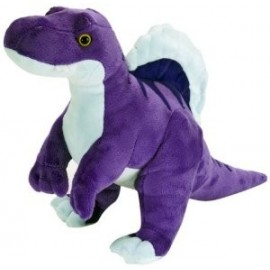 Peluche dinosaure Spinosaure 38 cm Collection Dinomites