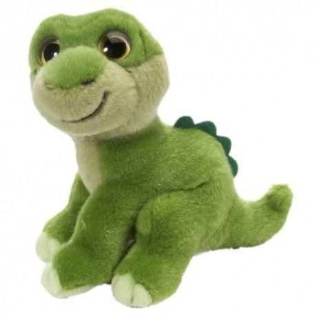 Peluche dinosaure diplodocus wild republic dino shop - Dinosaure diplodocus ...