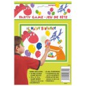 Jeux Dino Party Game