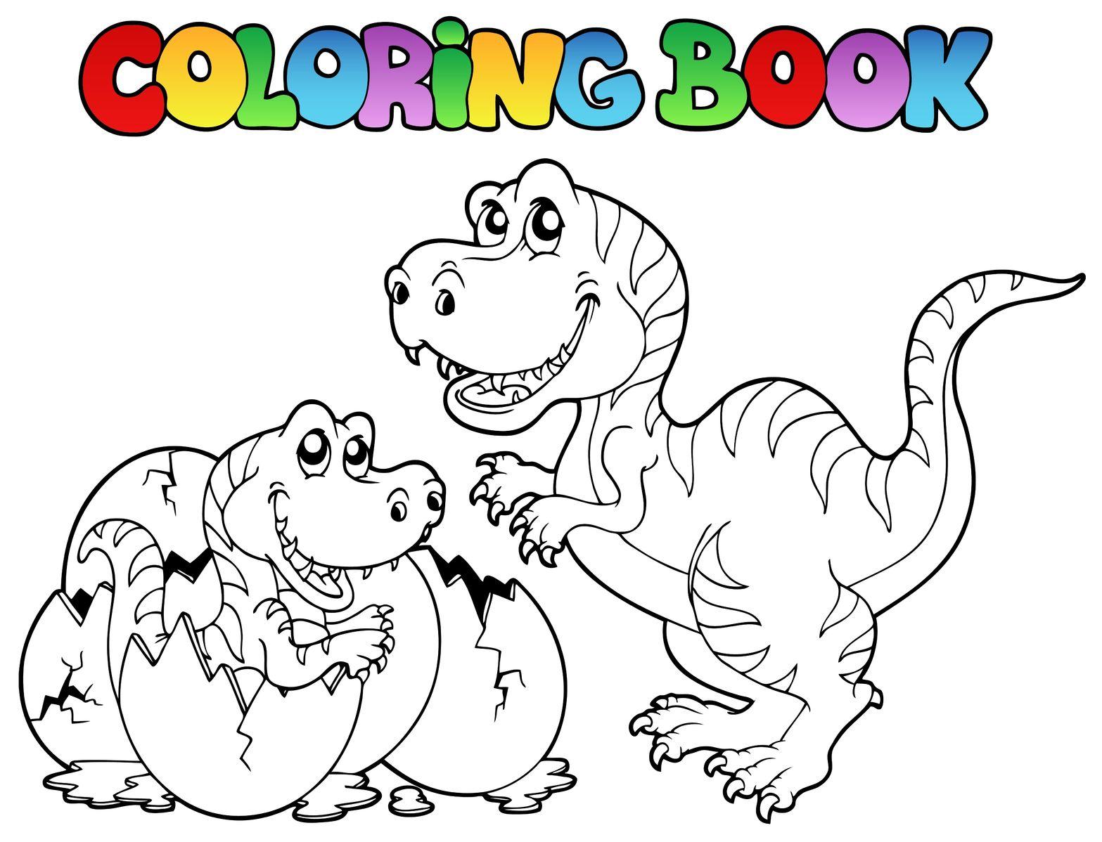 Souvent coloriage gratuit - dino-shop DZ27