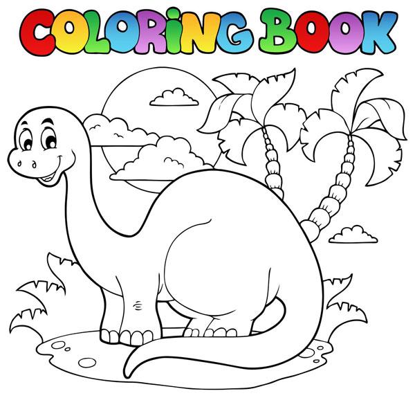 Coloriage gratuit anniversaire enfant