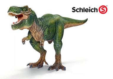 Figurine dinosaure T-Rex Schleich