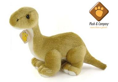 Peluche dinosaure Diplodocus PlushCompany